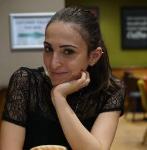 Claudia - Italian Tutor